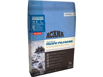 krmivo granule ACANA Pacific pilchard