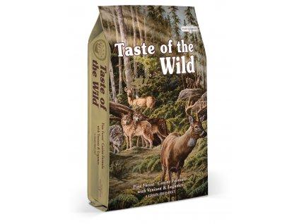 krmivo Taste of The Wild Pine Forest