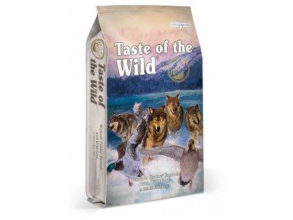 krmivo Taste of The Wild Wetlands Canine