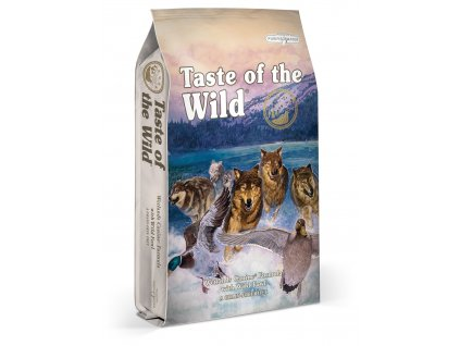 krmivo Taste of The Wild Wetlands Canine