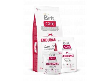 granule Brit Care Endurance