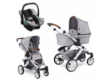 25339802 abc design salsa 4 set 2020 graphite grey kombinovany 3in1 kocik brendon 25339802 600