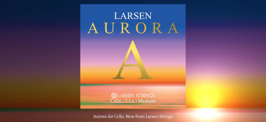 Larsen Aurora