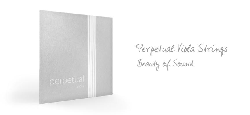 Perpetual Viola