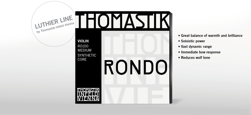 Thomastik Rondo