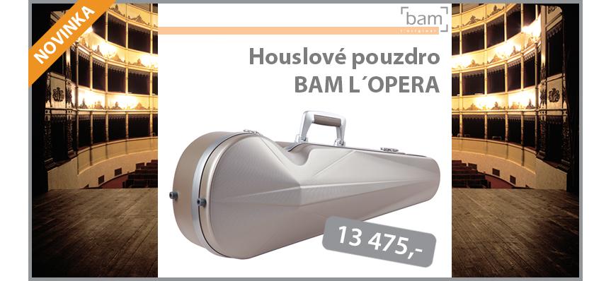 Bam l´opera