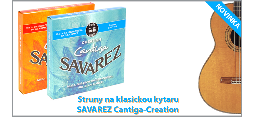 savarez creation