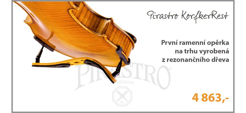 Pirastro KorfkerRest