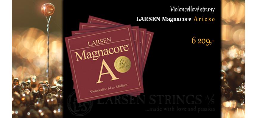 Larsen Arioso