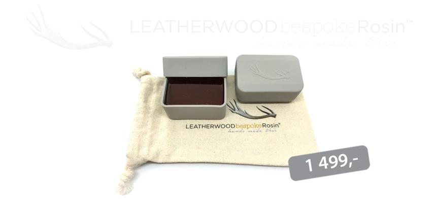 Leatherwood Amber