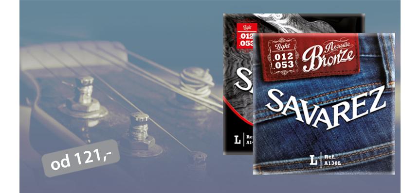Savarez Acoustic