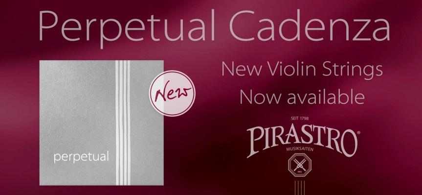 Violin Cadenza