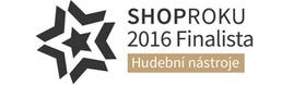 Finalista Shop Roku 2016