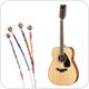 12-ti strunná kytara