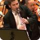 Profesionální klarinety