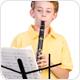 Žákovské klarinety