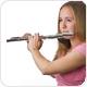 Žákovské flétny