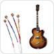 jazzová kytara