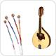 ostatní strunné nástroje