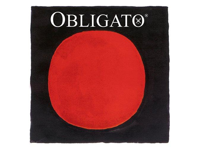 Pirastro OBLIGATO set 411021