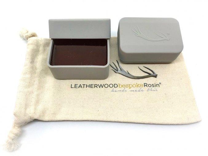LeatherwoodBespoke THEAMBERRANGE soft+light (bass)