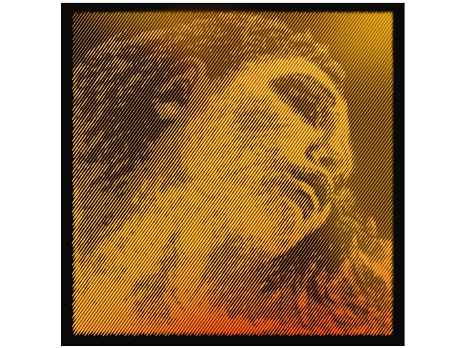 PIRASTRO EVAH PIRAZZI GOLD G-Ag