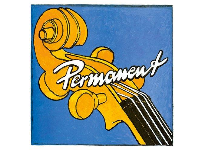 Pirastro PERMANENT set 325020