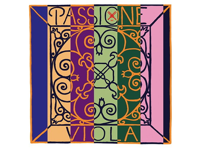 Pirastro PASSIONE set 229021