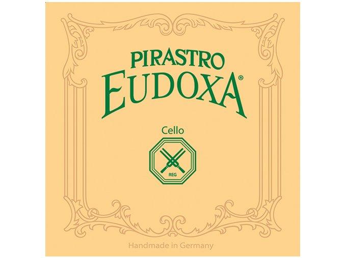 Pirastro EUDOXA(D) 234240
