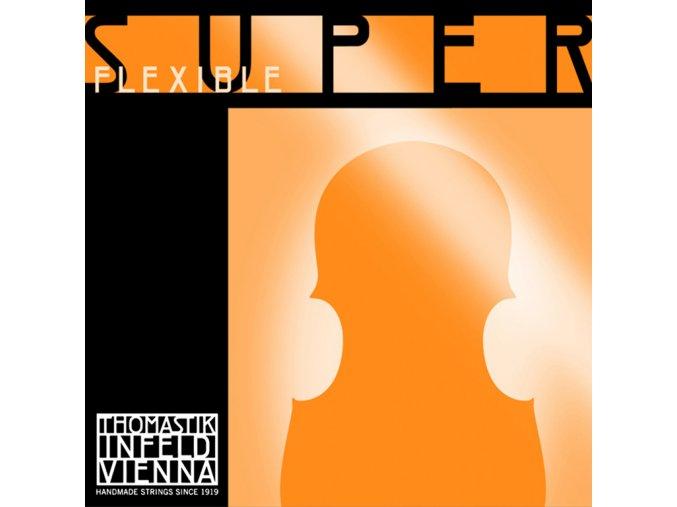 THOMASTIK SUPERFLEXIBLE 1/2 514