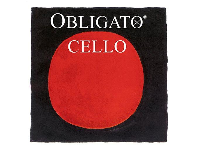 Pirastro OBLIGATO(D) 431220
