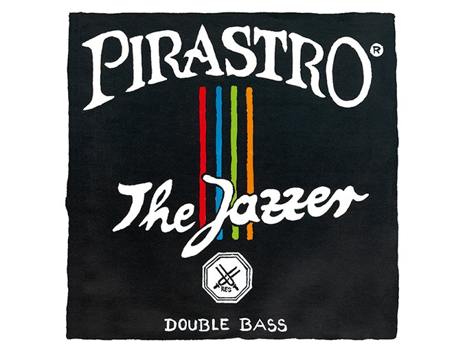 Pirastro JAZZER set 344020