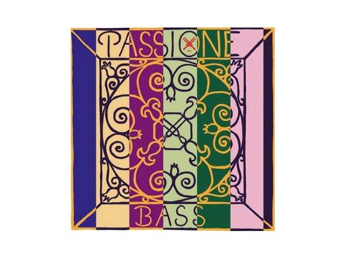 Pirastro PASSIONE set (solo) 349000