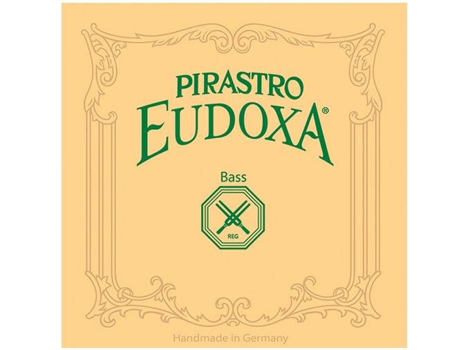 Pirastro EUDOXA set 243020