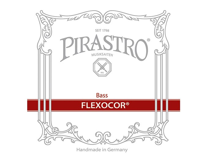 Pirastro FLEXOCOR set 341020