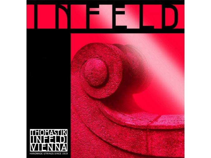 1 infeld red