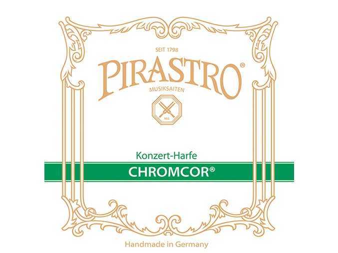 Pirastro CHROMCOR (G5.oktáva) 375600