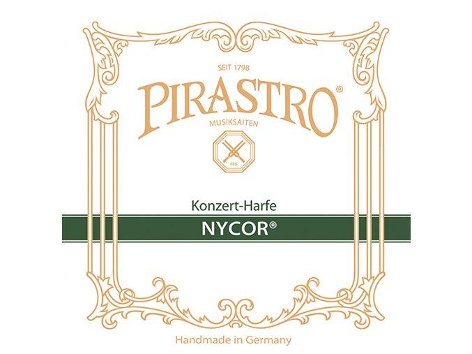 Pirastro NYCOR (set4.oktáva) 574020