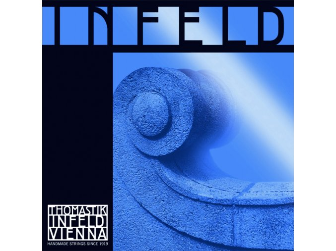 THOMASTIK INFELD BLUE E-drát IB01