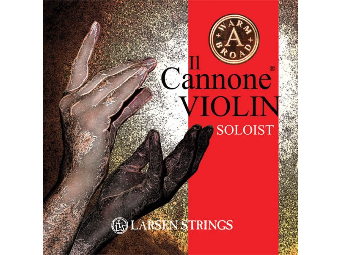 il cannone a wb soloist