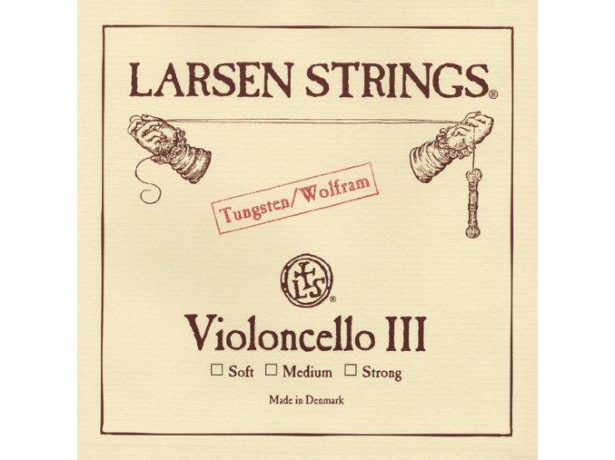 Larsen ORIGINAL VIOLONCELLO(G)
