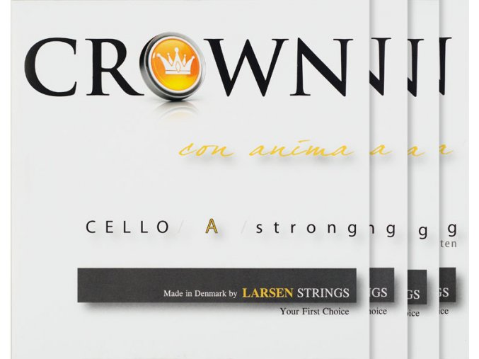 Larsen CROWN set