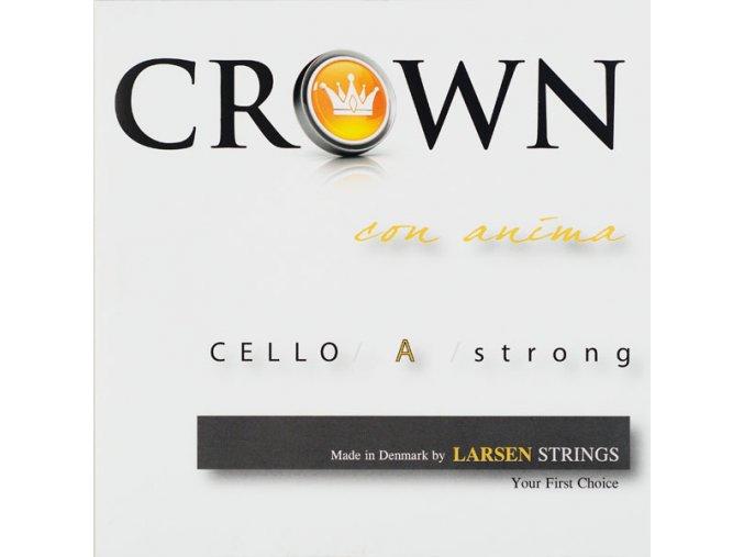 Larsen CROWN(A)