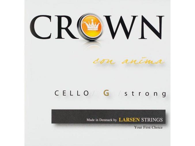 Larsen CROWN(G)