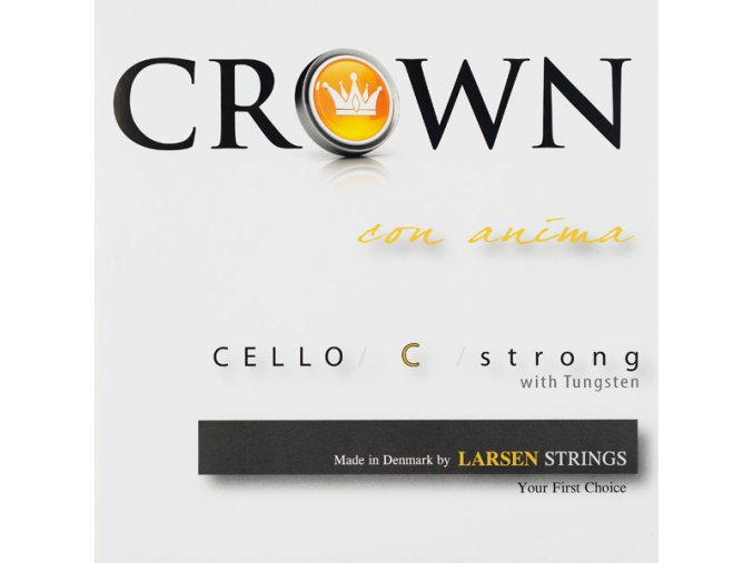 Larsen CROWN (C)