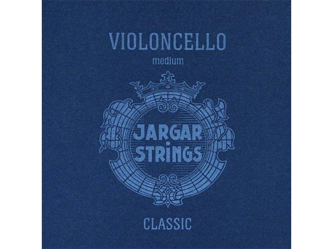 Jargar CLASSIC Violoncello set