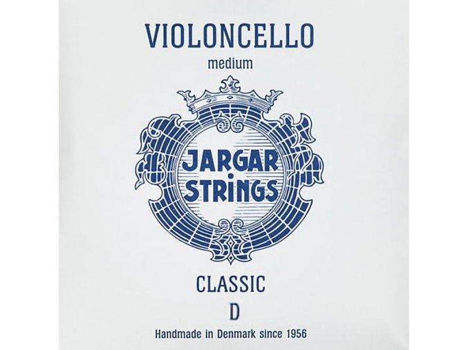 Jargar CLASSIC Violoncello(D)
