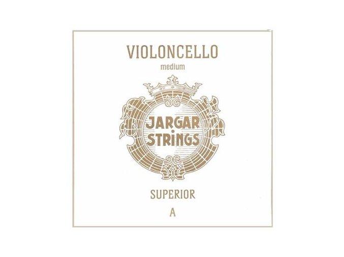 Jargar SUPERIOR Violoncello(C)