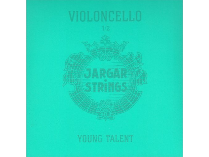 Jargar YOUNG TALENT (1/2) set