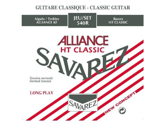 Savarez ALLIANCE HT CLASSIC 540R